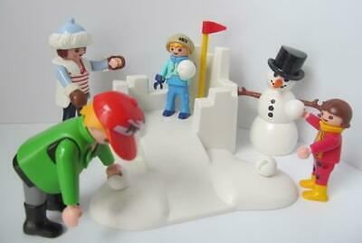 Playmobil Christmas//dollshouse//angel extras Star staff /& candle lanterns New
