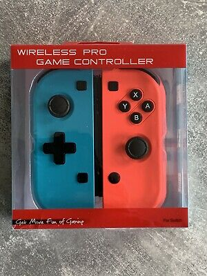 Nintendo Switch Wireless Joy-Con Controller Console Gamepad Joypad Brand New