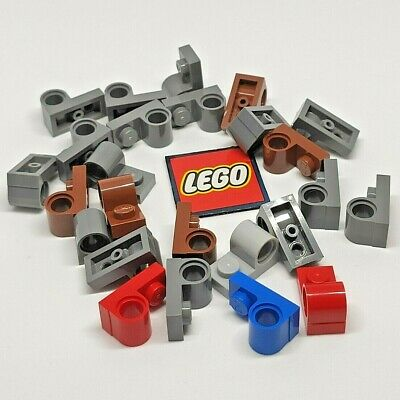 SELECT QTY /& COL BESTPRICE GIFT LEGO NEW 11458 1x2 w// PIN HOLE ON TOP