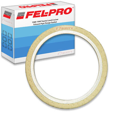 qy Fel-Pro Exhaust Pipe Flange Gasket for 1988-1995 Chevrolet S10 FelPro