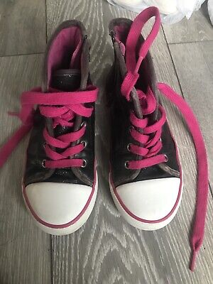 girls trainers size 12