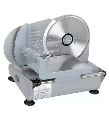 Commercial Grade Deli Meat & Cheese Slicer FS04