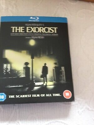 the exorcist blu ray