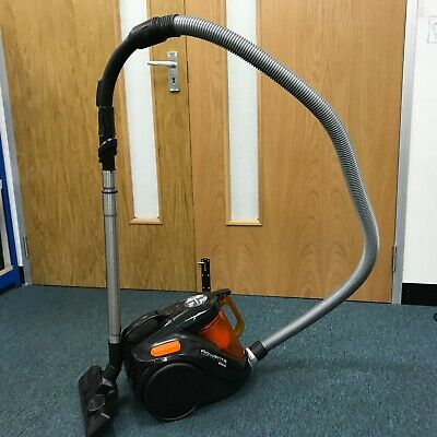 Rowenta Compact Power Cyclonic Ro3753 Vacuum Cleaner Used Working Rrp 148 96 00 Picclick Uk
