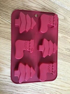 Christmas Cake Moulds