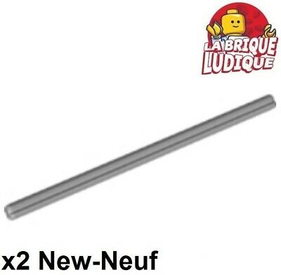 Axe Axle 11M  JAUNE YELLOW Lego 6130012-23948