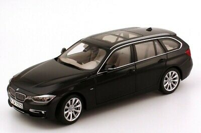 1:18 BMW Dealer Edition 3 Series F30 F31 335i Touring by Paragon | New in OVP