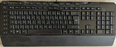 Microsoft Wired 400 Keyboard Spare Replacement Tilt Leg Stand Foot Feet