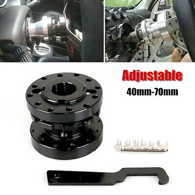 40mm Hub Spacer Sets Aluminum distance rings Racing Go Kart TAG Shifter DD2 axle