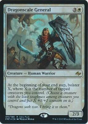 NM MTG 6GY Fate Reforged Clash Pack Whip of Erebos Alternate Art Promo