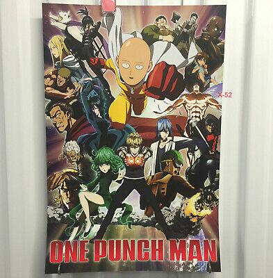 36x24 40 Inch G069 One piece Strong world Japan anime Poster Silk Decoration