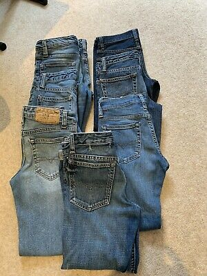 polo ralph lauren Boys Jeans age 8 in fantastis condition.please check on pic.