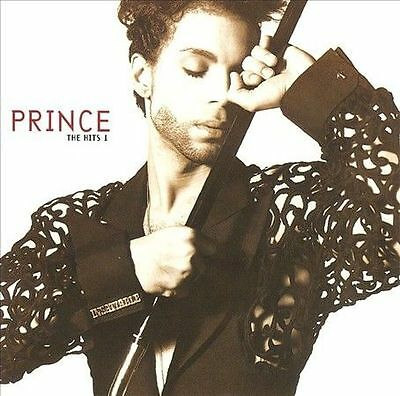The Hits 1 by Prince (CD, Sep-1993, Paisley Park)