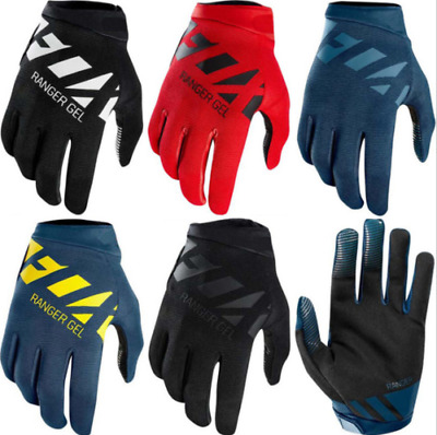 Troy Lee Designs TLD KTM Go Pro Cycling Motorcycle Riding Gloves