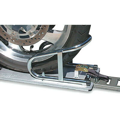 """Pingel Chock E-Track 6-1/2"""" for/Floor Mount   WC65EF"""
