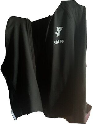 YMCA Personal Trainer Jacket