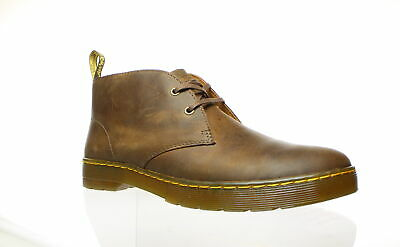 Dr. Scholl's Mens Cabrillo Brown Ankle Boots Size 13 (1263128)