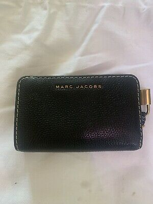 Mark Jacobs Leather Purse