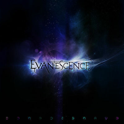 Evanescence [Deluxe Edition] [Digipak] by Evanescence (CD, Oct-2011, 2 Discs,...