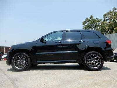 2020 Jeep Grand Cherokee Limited X JEEP GRAND CHEROKEE 4X4 LIMITED X U CONNECT APPLE CAR PLAY NO RESERVE