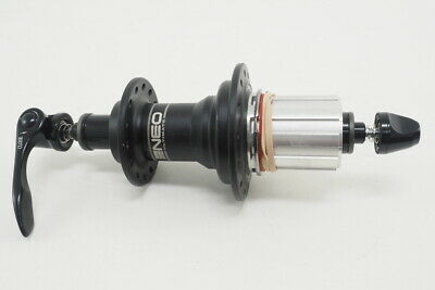 Stan/'s NoTubes Neo Bicycle Rear Hub 12x142 TA CL Shimano 11 Spd 32H ZH1986 NEW