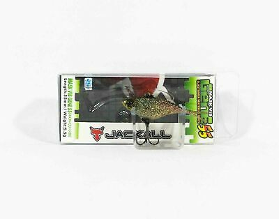2397 Jackall Soft Lure RV-Drift Fry 3 Inch Cover Silhouette Fry