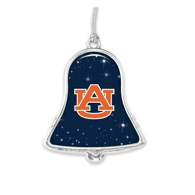 Kentucky Wildcats UK Silver Bell Silver Metal Christmas Ornament Gift Decoration