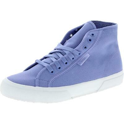Superga Womens 2795 Fashion Lifestyle Trainers High Top Sneakers Shoes BHFO 0640