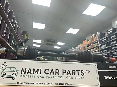 VW Tiguan 2008-2017 Front Right Hand Side Driveshaft BRAND NEW OE QUALITY