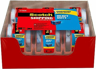 Heavy Duty Guaranteed to stay sealed  Strong seal on all box types