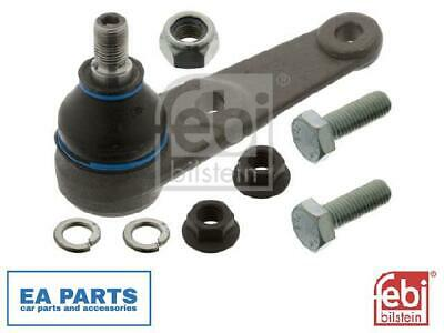 febi bilstein 22083 Ball Joint with additional parts pack of one