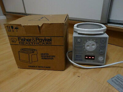 Fisher & Paykel Respiratory Humidifier (MR730) Without Probe and Heater Wire