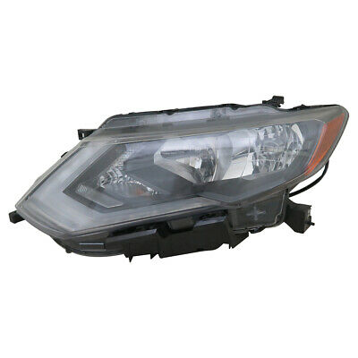 Headlight Assembly-Capa Certified Right TYC 20-9957-00-9
