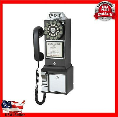 """Old Payphone """"Read"""" Sign """"New"""" in Box Not Cracked or Dented"""