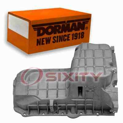 Dorman Engine Oil Filter Cover for 2010-2017 Toyota Prius 1.8L L4 Cylinder ni