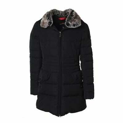 Giacca junior Peuterey Wave MX 03 RED FUR