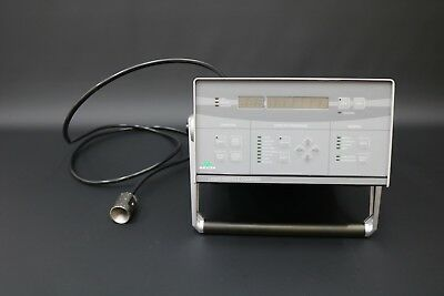 Malvern Laser Particle Counter MPC-5104 Spares / Repairs Global Shipping