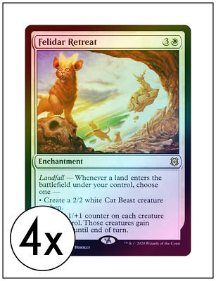 4x+ Available MTG Lorwyn NM FOIL Ancient Amphitheater