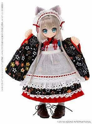 Azone Picconeemo D Lil Fairy Holiday Erunoe 1//12 Fashion Doll Figure F//S wTrack#
