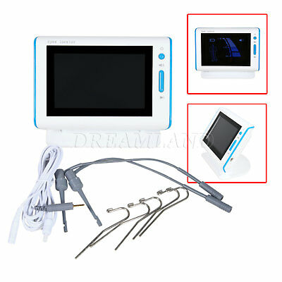 """SKYSEA Dental Root Canal Apex Locator Endo Finder 4.5""""LCD F/ DTE DPEX III YX"""