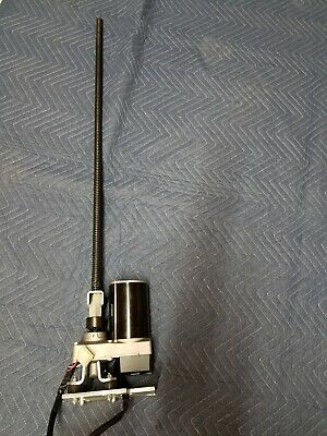 Panoramic Corporation PC-1000 Lift Motor Assembly Working Tested Professionally