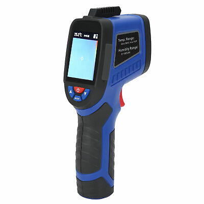 IR‑893 Thermal Imaging Camera Portable IR Infrared Thermometer Imager ‑20~380℃