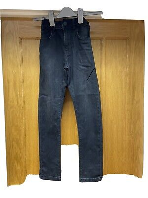 Boys Slim Black Jeans From NEXT Age 11 Years