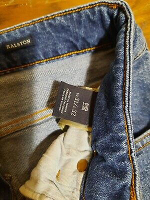 Scotch & Soda Jeans Uomo - Size  w31 L32