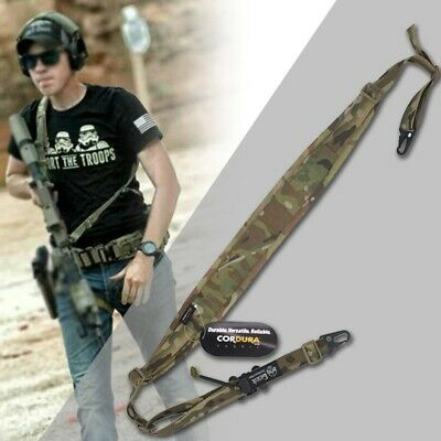 1X GI-3038MC THE SLINGSTER Straps T.REX.ARMS Braces Suspenders Sling MC