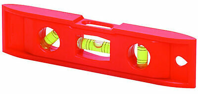 PITTSBURGH 37588 - 6 Inch Torpedo Level with Magnetic Strip