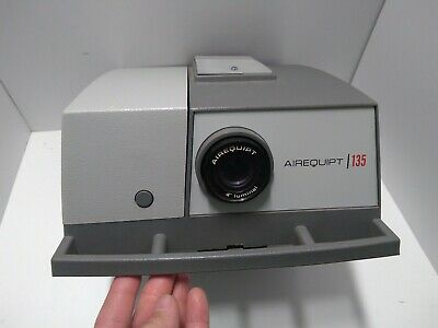 Airequipt 135 Projector And 7 Trays
