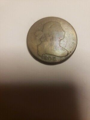 1802 Drapped Bust Large Cent