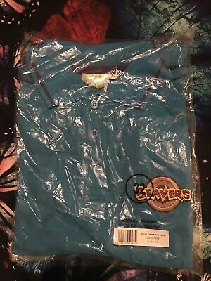 "Beavers Uniform - Polo Top/T-Shirt - Size 32"" - Brand New"