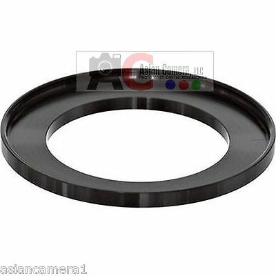 34-37mm Step-Up Stepping Adapter Lens Filter Metal Ring 34mm-37mm 37 mm General